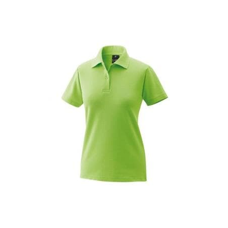 POLOSHIRT 983 in LEMON GREEN - Heute im Angebot: Kasack / EXNER-280-royal / Damen / 32-66 / Kittel Schlupfjacke Schwesternkittel  - BERUFSBEKLEIDUNG PFLEGE - ARBEITSKLEIDUNG PFLEGE - BERUFSKLEIDUNG PFLEGE - ARBEITSBEKLEIDUNG PFLEGE