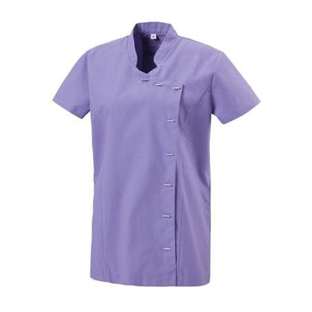 Heute im Angebot: Woman Functional Polo Shirt G11006 von ID / Farbe: rot / 100% POLYESTER  - BERUFSBEKLEIDUNG PFLEGE - KASACK von EXNER - BERUFSKLEIDUNG PFLEGE